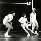Dance Is A Man's Sport, Too