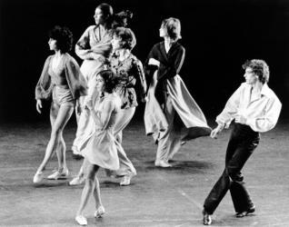 Raggedy Dances